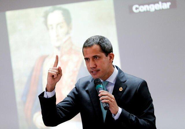 زاخارووا: آمریکا دیگر اعتمادی به رهبر اپوزیسیون ونزئلا ندارد