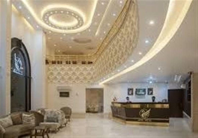 افزایش هتل های استان قم از 5 مورد به 55 هتل